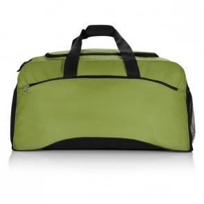 Basic weekend bag Green