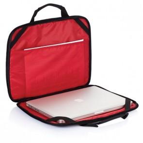 "Business laptop bag 15,4"" black"