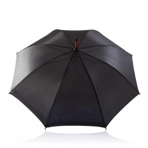 "Paraguas clásico 23"" Deluxe"
