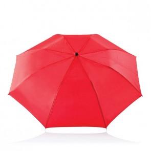 """Paraguas plegable 20"""" Deluxe"""