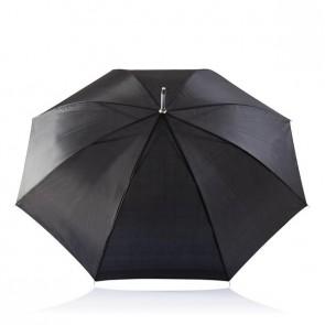 """Paraguas de aluminio 23"""" Deluxe"""