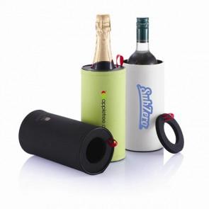 Wine cooler white