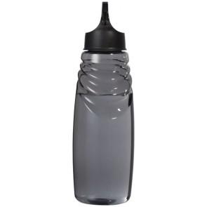 """Botella para deporte con mosquetón """"Amazon Tritan™"""" NEGRO INTENSO"""