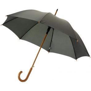 """Paraguas clásico automático """"Kyle"""" 23"""" VERDE OSCURO"""