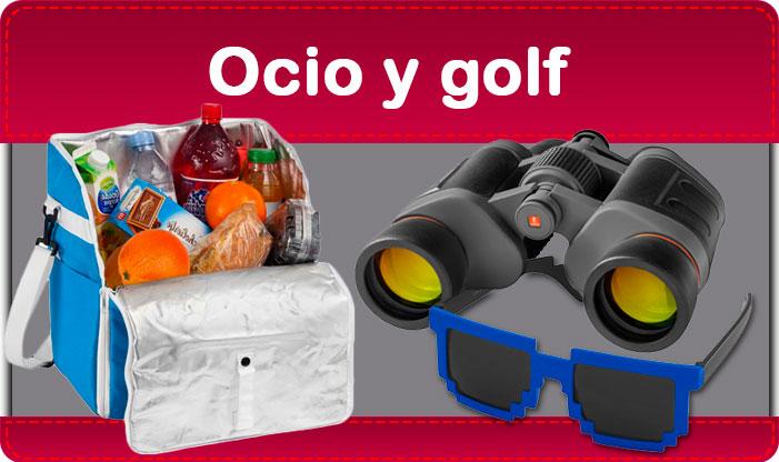 Ocio y golf