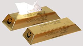 Cajas tissues
